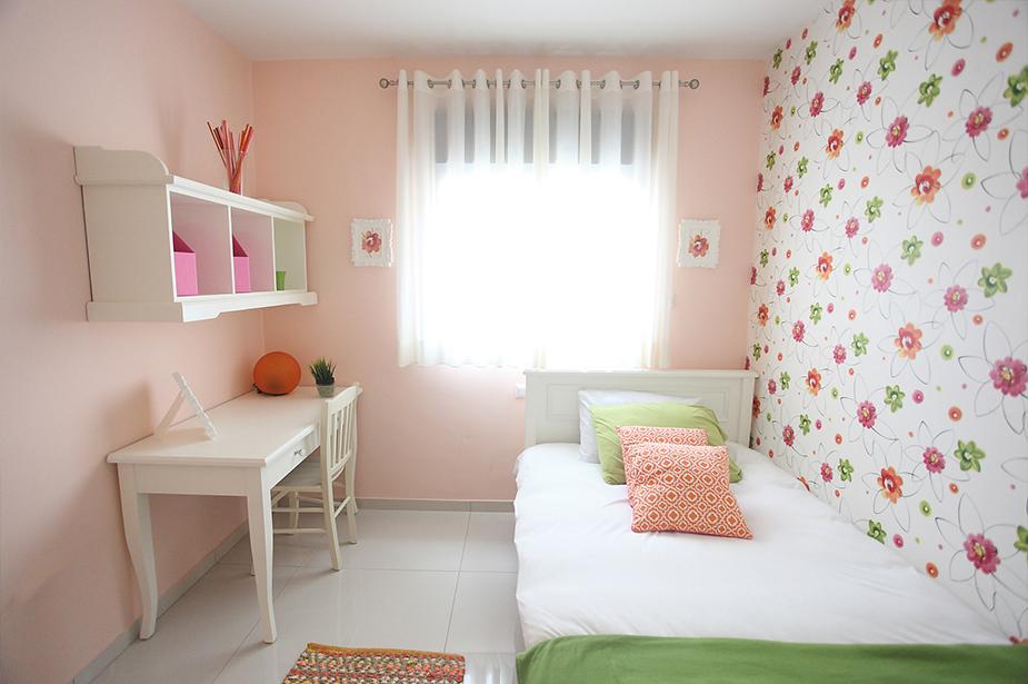 דירות למכירה בנס ציונה - חדר ילדים VIEW